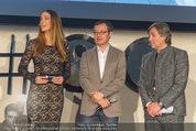 Huawei P9 Präsentation - MQ Leopold Museum - Mi 11.05.2016 - 75