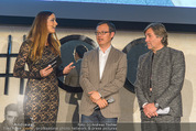 Huawei P9 Präsentation - MQ Leopold Museum - Mi 11.05.2016 - 76