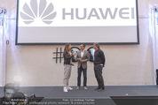 Huawei P9 Präsentation - MQ Leopold Museum - Mi 11.05.2016 - 9
