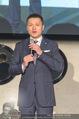 Huawei P9 Präsentation - MQ Leopold Museum - Mi 11.05.2016 - 93