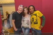 Charity Modenschau - Kulturhaus Hirtenberg - Sa 14.05.2016 - Gary HOWARD, Nadine BEILER, Greg BANNIS22