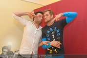Charity Modenschau - Kulturhaus Hirtenberg - Sa 14.05.2016 - Jakob SEEB�CK, Michael STEINOCHER40