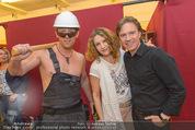 Charity Modenschau - Kulturhaus Hirtenberg - Sa 14.05.2016 - Martin OBERHAUSER, Kurt ELSASSER, Cecile NORDEGG45