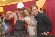 Charity Modenschau - Kulturhaus Hirtenberg - Sa 14.05.2016 - Martin OBERHAUSER, Kurt ELSASSER, Cecile NORDEGG46