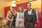 Charity Modenschau - Kulturhaus Hirtenberg - Sa 14.05.2016 - Martin OBERHAUSER, Hubert WOLF, Cecile NORDEGG50