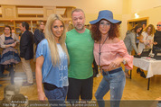 Charity Modenschau - Kulturhaus Hirtenberg - Sa 14.05.2016 - Yvonne RUEFF, Reinhard NOWAK, Christina LUGNER62