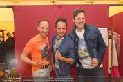 Charity Modenschau - Kulturhaus Hirtenberg - Sa 14.05.2016 - Die jungen ZILLERTALER66