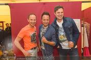 Charity Modenschau - Kulturhaus Hirtenberg - Sa 14.05.2016 - Die jungen ZILLERTALER67