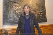 Yan Pei-Ming Ausstellung - Oberes Belvedere - Di 17.05.2016 - Yan PEI-MING51