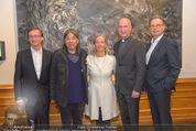 Yan Pei-Ming Ausstellung - Oberes Belvedere - Di 17.05.2016 - Yan PEI-MING, Agnes HUSSLEIN, Toni FABER, T ROPAC, A WEIDINGER55