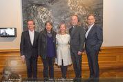 Yan Pei-Ming Ausstellung - Oberes Belvedere - Di 17.05.2016 - Yan PEI-MING, Agnes HUSSLEIN, Toni FABER, T ROPAC, A WEIDINGER56
