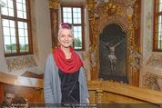 Yan Pei-Ming Ausstellung - Oberes Belvedere - Di 17.05.2016 - 68
