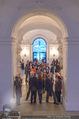 Yan Pei-Ming Ausstellung - Oberes Belvedere - Di 17.05.2016 - 69