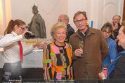 Yan Pei-Ming Ausstellung - Oberes Belvedere - Di 17.05.2016 - 72