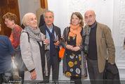 Yan Pei-Ming Ausstellung - Oberes Belvedere - Di 17.05.2016 - 79