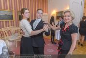 Fete Imperiale Vortanzen - Spanische Hofreitschule - Mi 18.05.2016 - Paula BEHRENS, Ewald STREICHER, Elisabeth G�RTLER17