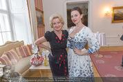 Fete Imperiale Vortanzen - Spanische Hofreitschule - Mi 18.05.2016 - Elisabeth G�RTLER, Lena HOSCHEK26