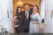 Fete Imperiale Vortanzen - Spanische Hofreitschule - Mi 18.05.2016 - Roswitha WIELAND, Thomas SCH�FER-ELMAYER, Lena HOSCHEK29
