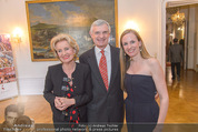 Fete Imperiale Vortanzen - Spanische Hofreitschule - Mi 18.05.2016 - Elisabeth G�RTLER, Maria GRO�BAUER, Thomas SCH�FER-ELMAYER3
