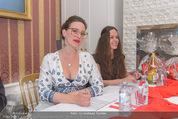 Fete Imperiale Vortanzen - Spanische Hofreitschule - Mi 18.05.2016 - Lena HOSCHEK, Roswitha WIELAND31