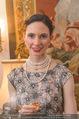 Empfang für Dominique Meyer - Privatwohnung Sarata - Mi 18.05.2016 - Ludmilla KONOVALOVA (Portrait)18