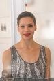 Empfang für Dominique Meyer - Privatwohnung Sarata - Mi 18.05.2016 - Rebecca HORNER (Portrait)9