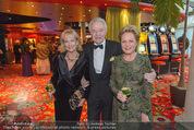 emba - Events Hall of Fame - Casino Baden - Do 19.05.2016 - Dagmar KOLLER, Harald und Ingeborg Mausi SERAFIN16