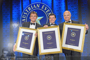 emba - Events Hall of Fame - Casino Baden - Do 19.05.2016 - Hannes JAGERHOFER, Hupo NEUPER, Harry KOPIETZ196