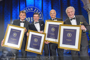 emba - Events Hall of Fame - Casino Baden - Do 19.05.2016 - Hannes JAGERHOFER, Harald SERAFIN, Harry KOPIETZ, Hupo NEUPER197