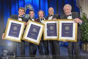 emba - Events Hall of Fame - Casino Baden - Do 19.05.2016 - Hannes JAGERHOFER, Harald SERAFIN, Harry KOPIETZ, Hupo NEUPER198