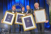 emba - Events Hall of Fame - Casino Baden - Do 19.05.2016 - Hannes JAGERHOFER, Harald SERAFIN, Harry KOPIETZ, Hupo NEUPER199