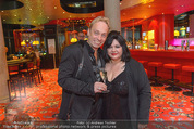 emba - Events Hall of Fame - Casino Baden - Do 19.05.2016 - Volker GROHSKOPF, Patricia STANIEK2