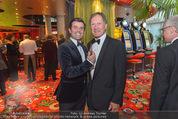 emba - Events Hall of Fame - Casino Baden - Do 19.05.2016 - Hubert Hupo NEUPER, Franz KLAMMER26