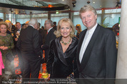emba - Events Hall of Fame - Casino Baden - Do 19.05.2016 - Dagmar KOLLER, Dietmar HOSCHER28
