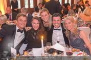 emba - Events Hall of Fame - Casino Baden - Do 19.05.2016 - Hupo und Claudia NEUPER, T�chter Nina Laura, Hannes JAGERHOFER58