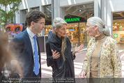 Jane Goodall - Nussyy Spar PK - Q19 - Fr 20.05.2016 - Jane GOODALL, Markus KASER, Carina PIRNGRUBER13
