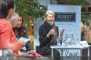 Jane Goodall - Nussyy Spar PK - Q19 - Fr 20.05.2016 - 25