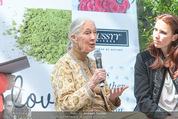 Jane Goodall - Nussyy Spar PK - Q19 - Fr 20.05.2016 - Jane GOODALL29