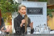Jane Goodall - Nussyy Spar PK - Q19 - Fr 20.05.2016 - Carina PIRNGRUBER31