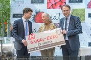 Jane Goodall - Nussyy Spar PK - Q19 - Fr 20.05.2016 - Markus KASER, Jane GOODALL, Gerhard DREXEL43