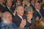 Nein zu krank und arm - Burgtheater - Fr 20.05.2016 - Karl BLECHA, Heinz und Margit FISCHER, Siegfried MERYN14