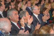 Nein zu krank und arm - Burgtheater - Fr 20.05.2016 - Karl BLECHA, Heinz und Margit FISCHER, Siegfried MERYN16