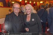 Nein zu krank und arm - Burgtheater - Fr 20.05.2016 - Peter SPAK, Marika LICHTER17