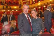 Nein zu krank und arm - Burgtheater - Fr 20.05.2016 - Heinz und Margit FISCHER20