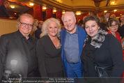 Nein zu krank und arm - Burgtheater - Fr 20.05.2016 - Peter SPAK, Marika LICHTER, Rosi und Karl BLECHA21