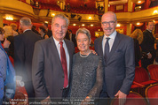 Nein zu krank und arm - Burgtheater - Fr 20.05.2016 - Heinz und Margit FISCHER, Siegfried MERYN22