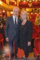 Nein zu krank und arm - Burgtheater - Fr 20.05.2016 - Siegfried MERYN, Doris BURES23