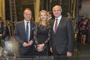 Nein zu krank und arm - Burgtheater - Fr 20.05.2016 - Thomas und Petra PRANTNER, Karl STOSS28