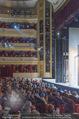 Nein zu krank und arm - Burgtheater - Fr 20.05.2016 - Publikumsraum, Zuschauer, B�hne, R�nge3