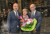 Nein zu krank und arm - Burgtheater - Fr 20.05.2016 - Thomas DROZDA, Karin BERGMANN, Siegfried MERYN38